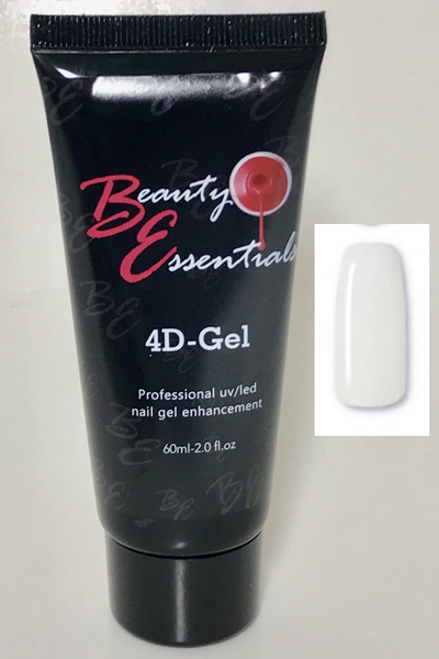 Beauty Essentials 4D-Gel 2oz