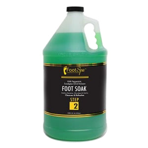 Foot Spa Foot Soak 128oz