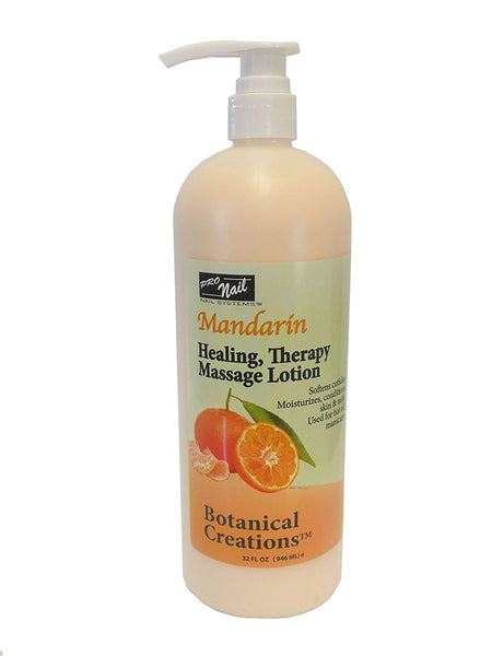ProNail Healing Therapy Massage Lotion 32oz