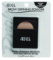Ardell Brow Defining Powder Soft Taupe - 68054