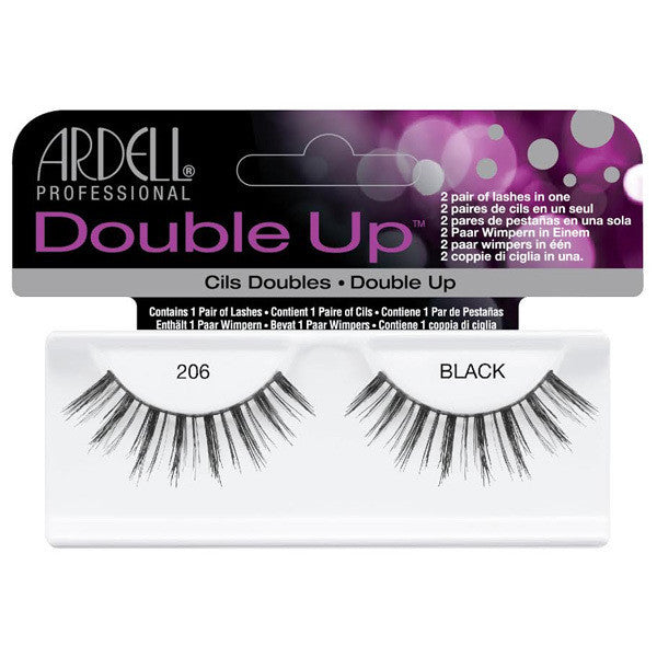 0f3f2f31088 Ardell Double Up Lashes 202 - 61411 – Premiere Salon and Nail Supply