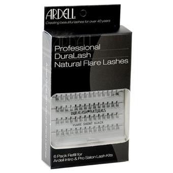 Ardell Individual 6-Pack Short Black - 60079