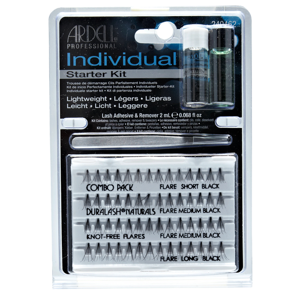 Ardell Individual Starter Kit Combo Pack - 240462