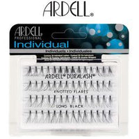 Ardell Individuals Knotted Long Black - 65099