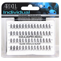 Ardell Individuals Knotted Medium Black - 65097