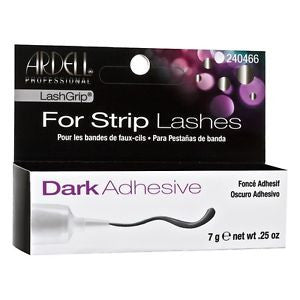 Ardell Lash Grip Strip For Lashes Dark - 65057