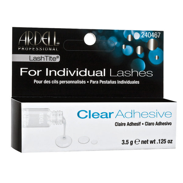 Ardell Lash Tite Clear Adhesive - 65058