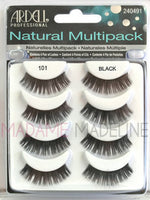 Ardell Natural Multipack 101 - 61406
