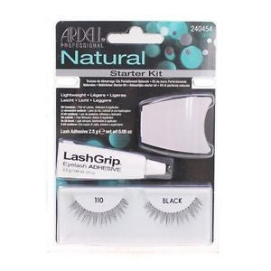 Ardell Natural Starter Kit 110 Black - 240454