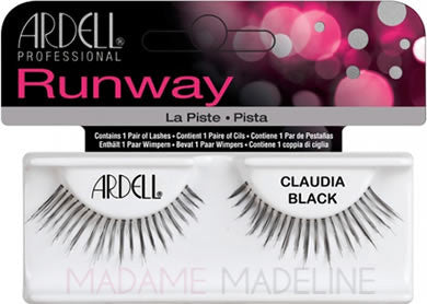 Ardell Runaway Lashes Claudia
