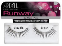 Ardell Runway Lashes Claudia Black - 65028