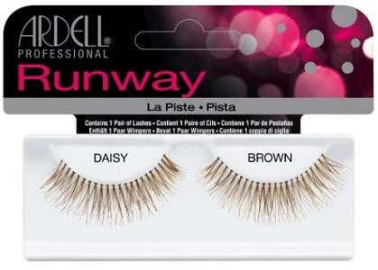 Ardell Runway Lashes Daisy Brown - 65024