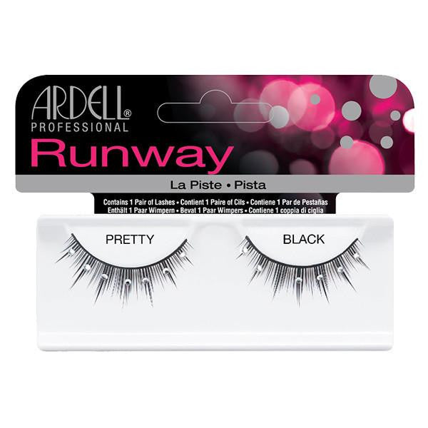 Ardell Runway Lashes Pretty - 65036