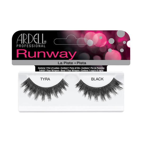 Ardell Runway Lashes Tyra - 65008