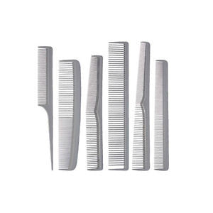 Aristocrat Comb Set 6pc