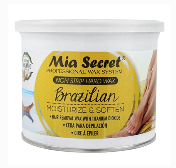 MIA SECRET BRAZILIAN BODY WAX