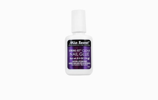 MIA SECRET NAIL GLUE BRUSH ON 14G