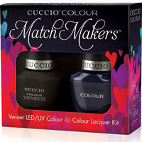 Cuccio Matchmaker Kit London Underground, 6050