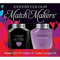 Cuccio Matchmaker Kit Los Angeles Luscious, 6001