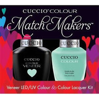 Cuccio Matchmaker Mint Condition, 6100