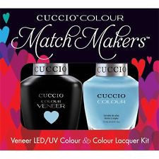 Cuccio Matchmaker Under a Blue Moon, 6101