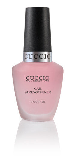 Cuccio Nail Solutions Nail Strengther, 6994
