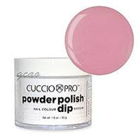 Cuccio Powder Polish 1.6oz French Pink, 5510