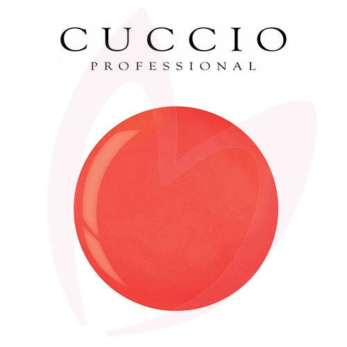 Cuccio Powder Polish 1.6oz Peach, 5535