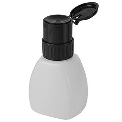DL Pro Lockable Pump Dispenser Bottle 8oz, DL-C349