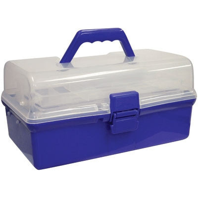 DL Pro  Large Multi-Compartment Storage Box, DL-C243