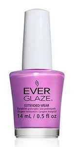 Ever Glaze Ultra Orchid .5oz