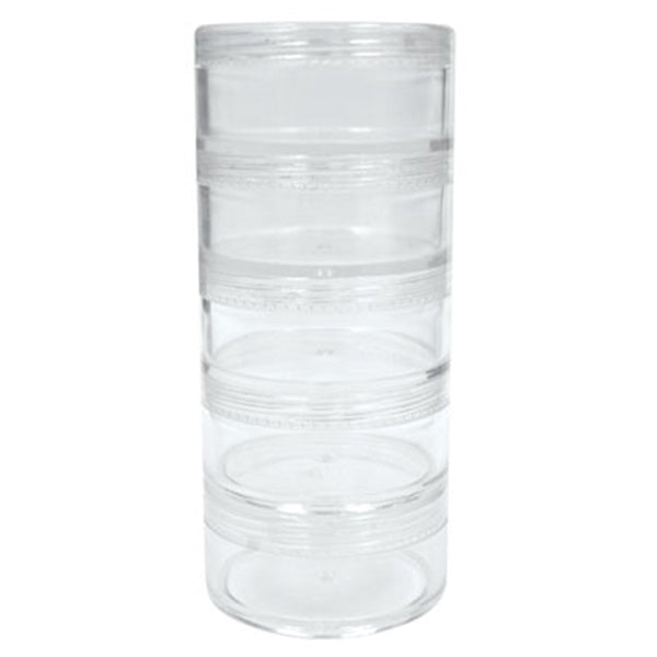 Fanta Sea 5 Tier Stackable Jars