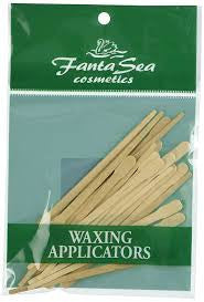 Fanta Sea Wax Applicators Small