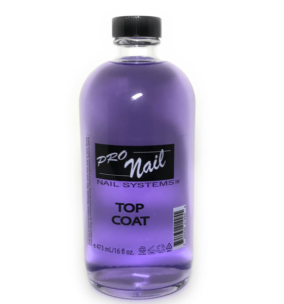 ProNail Top Coat 16oz