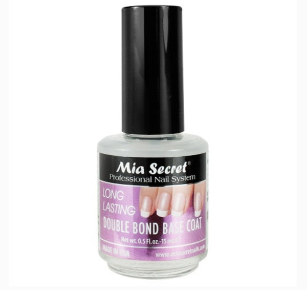 MIA SECRET LONG LASTING DOUBLE BOND BASE COAT