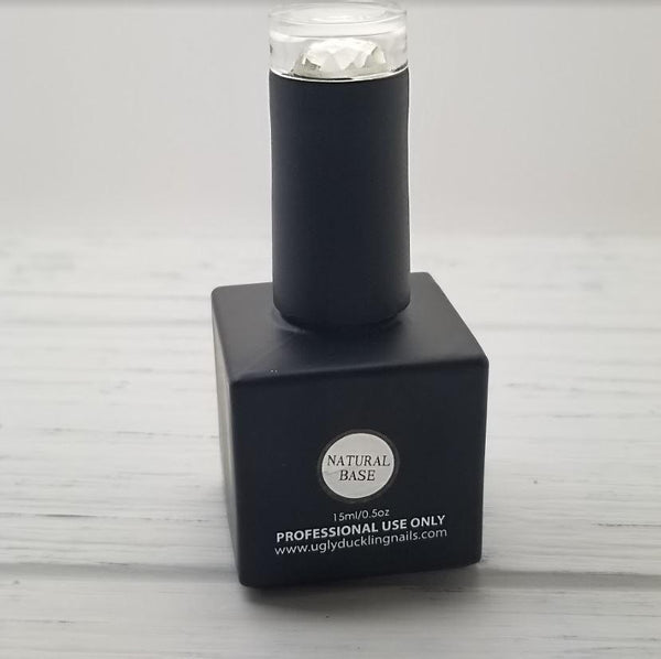 Ugly Duckling UV/LED Natural Base Coat 15ML