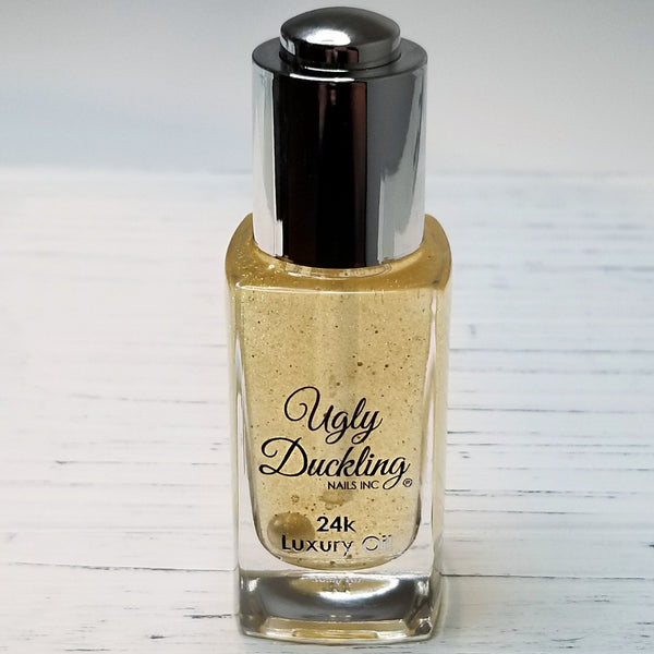 Ugly Duckling 24K Luxury Cuticle Oil