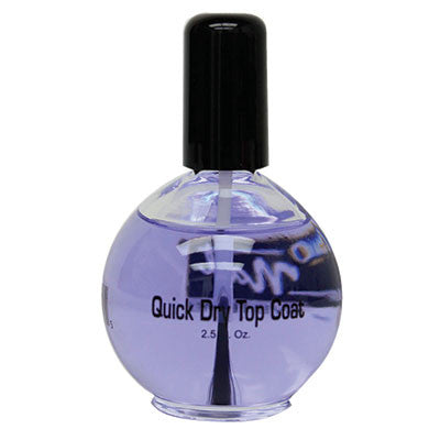 Pro Nail Quick Dry Top Coat 2.5oz