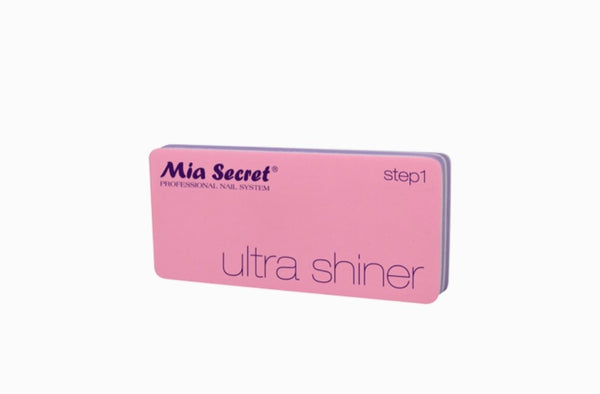MIA SECRET ULTRA SHINER