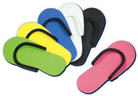 1 Doz Slip Resistant Pedicure Slipper