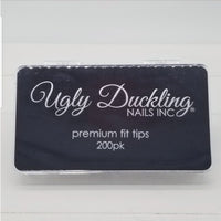 UGLY DUCKLING PREMIUM FIT TIPS