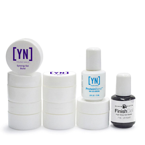 Young Nails Trial Kits