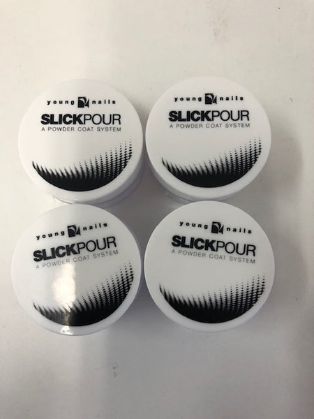 Young Nails Slickpour Powder