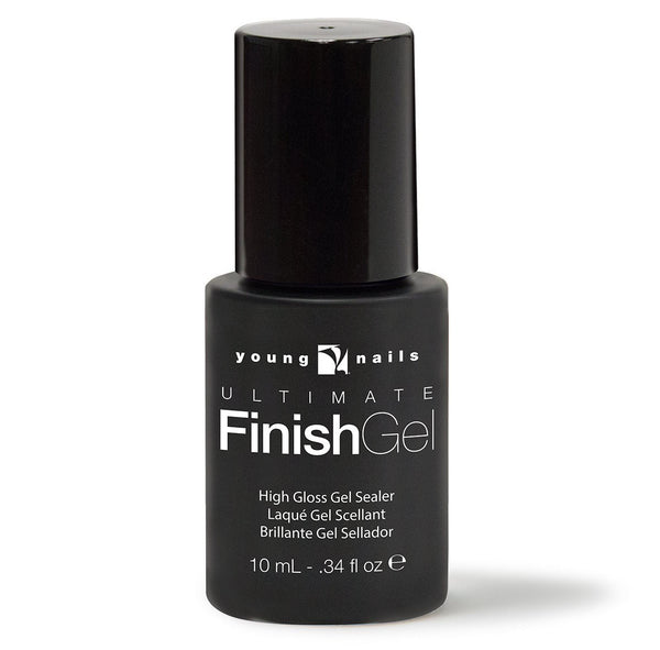 Young Nails Ultimate Finish Gel 1/3oz