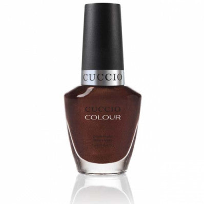 Cuccio Colour Nail Polish It's No Istanbul, 6030