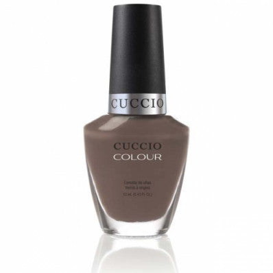 Cuccio Colour Nail Polish Speeding on the German Autobahn, 6059