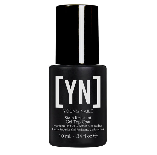 Young Nails Stain Resistant Gel Top Coat