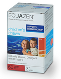 Equazen Children's Chews (Capsules)