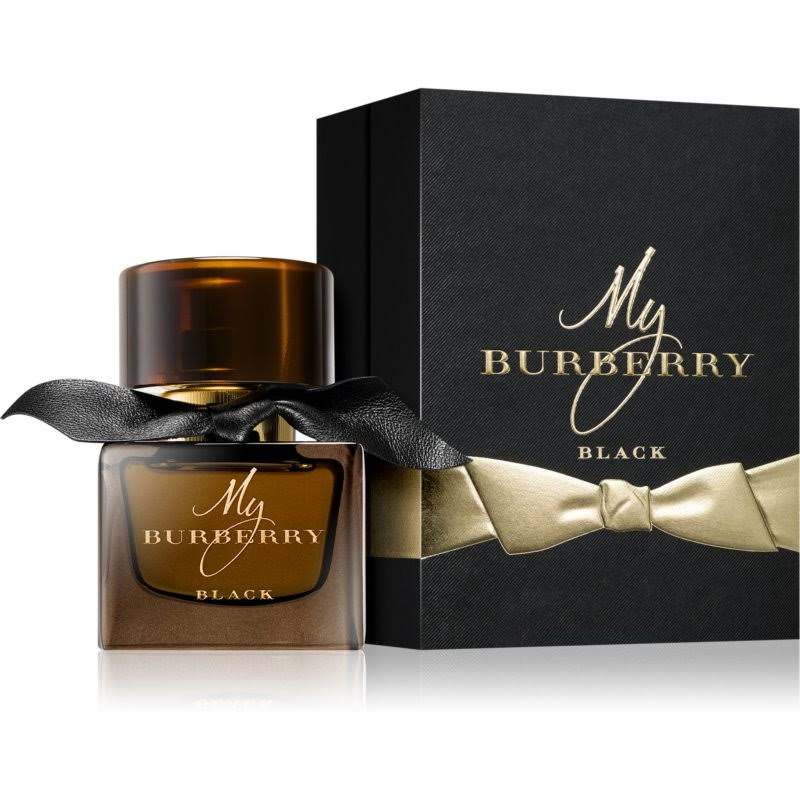 Burberry My Burberry Black Elixir De Parfum Eau de Parfum 30ml Spray
