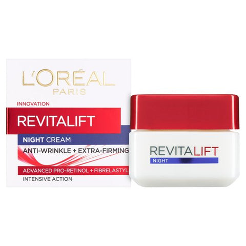 L'Oreal Night Cream 50ml